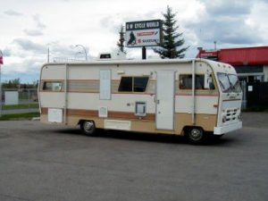 our dream rv